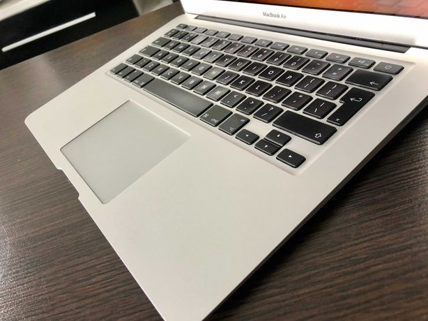 Sprzedam komputer AcBook Air 13 2015 - stan bardzo dobry