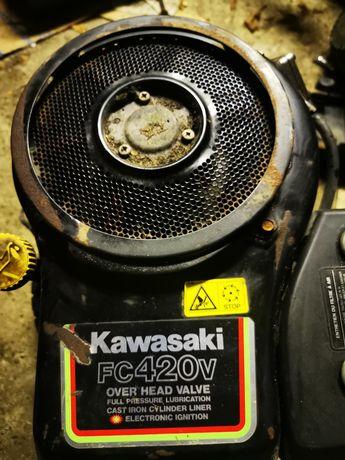Kawasaki FC420v wszystkie części tanio gaźnik