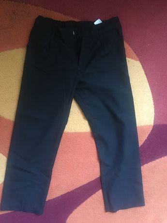 Чёрные штаны на мальчика