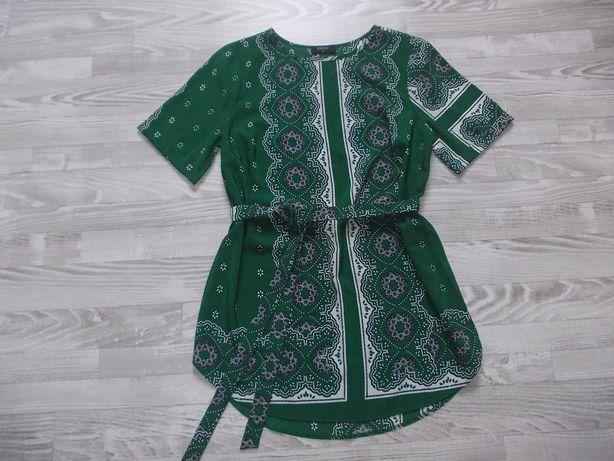 Sukienka 36/S PAPAYA (928)