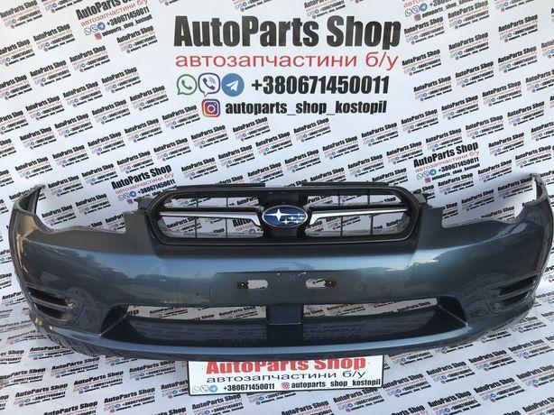 Бампер бампера решетка туманка Legacy Subaru Субару бампэр легаси суба