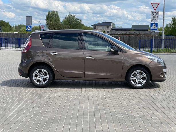 Продам Renault Scenic 3