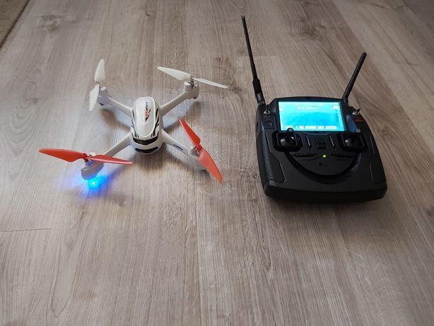 Dron hubsan x4 H502s