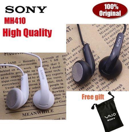 Продам новие наушники SONY навушники сони модель MH410c оригинал