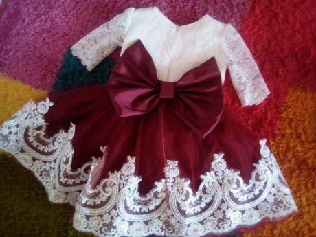 Сукня дитяча в гарному стані (нова)