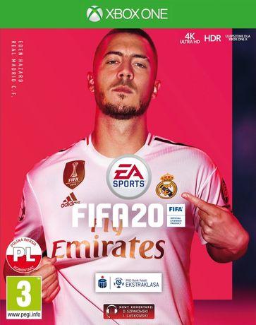 Fifa 20 Ps4 , Xbox One # GAMESHOP Kielce