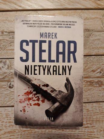Nietykalny. Marek Stelar