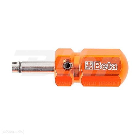 chave de fendas para válvulas de pneus beta (986 48) 34715