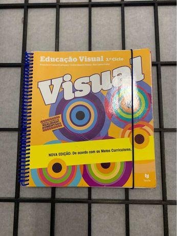 Manual de Educação Visual para o 3º Ciclo