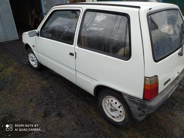 Продам авто ВАЗ 1111 Ока
