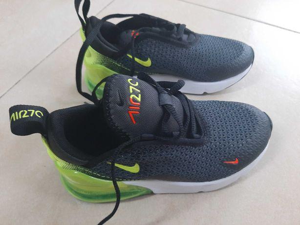 Tennis Nike Ar Max novos e originais