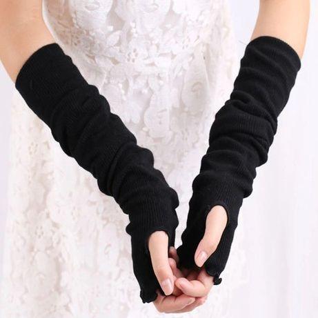 Тёплые зимние перчатки