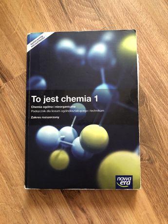 To jest chemia 1, Nowa Era