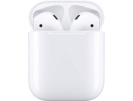 AirPods Apple 2 geração como novo c/ Garantia Apple