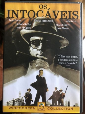 The Untouchables - Os Intocaveis