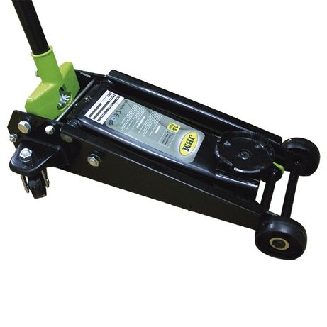 Macaco hidráulico JBM de rodas 3,5T 50818