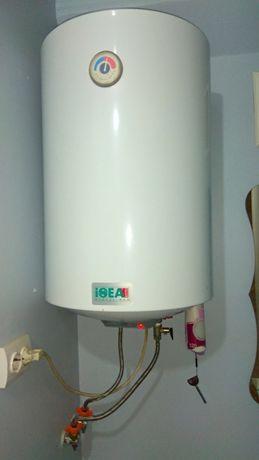 Водонагреватель ISEA ( Италия ) 80 литров