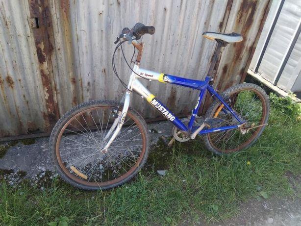 Велосипед 900грн