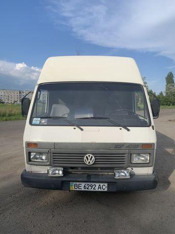 Volkswagen LT 45 1995