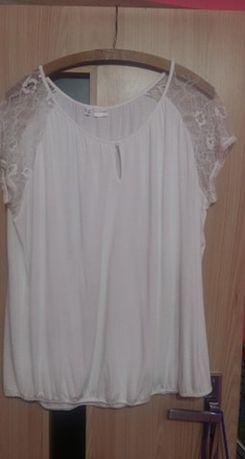 Bon prix-bluzka koronkowa dla puszystej 48/50