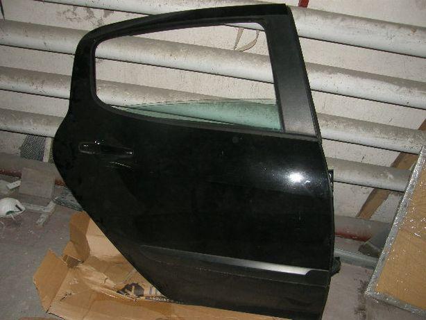 peugeot 308 drzwi prawe tył kolor KTVD model hb 08-