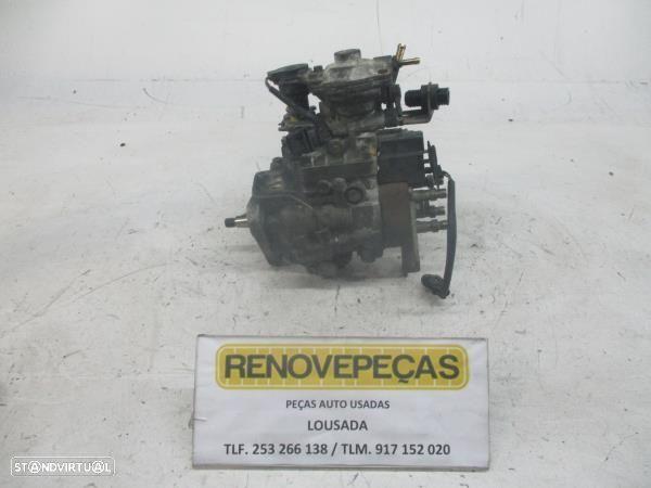 Bomba Injectora Fiat Punto Van (176_)