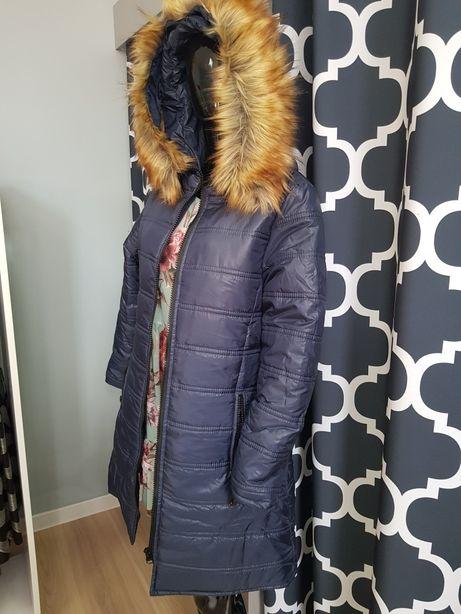 Płaszcz damski nowy r 44
