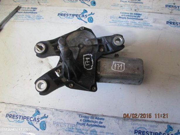 Motor limpa vidros tras 8200001891B 53013412 RENAULT / LAGUNA / 2002 /