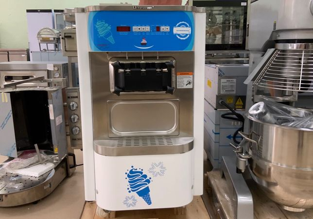 Продам фризер для мороженого