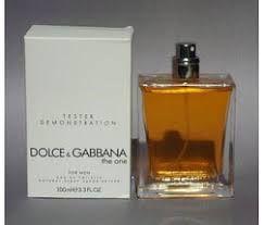 Туалетная вода Dolce&Gabbana The One for Men 100 мл. Оригинал