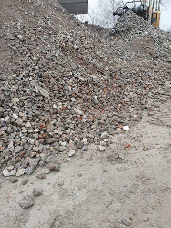 Kruszywo betonowe