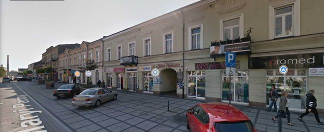 Mieszkanie M3 w Centrum Częstochowy NMP 9 Prywatny parking