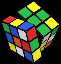 Научу собирать кубик рубика