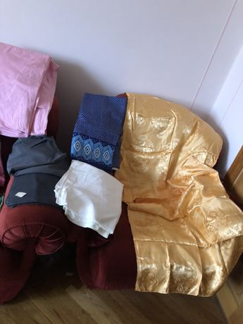 Продаю ткани