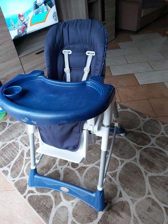 krzesełko do karmienia baby desing