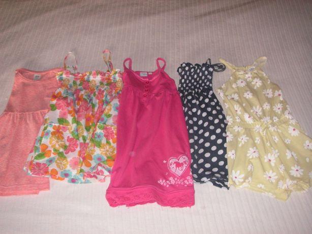 Macacão Zara, Vestidos de Verão Zara, BdB e Zippy