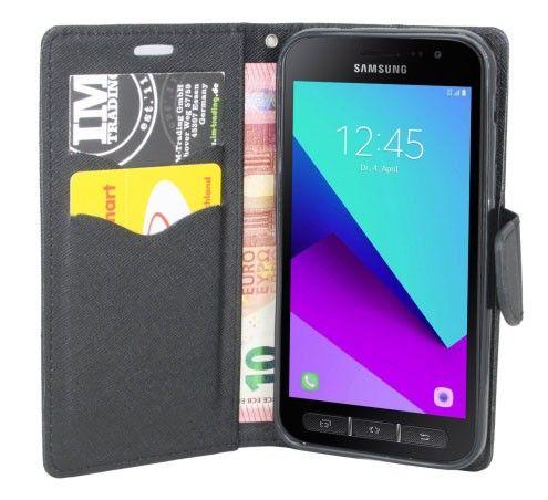 Capa Livro Horizontal Lmobile Galaxy Note 20 Ultra - Dourado