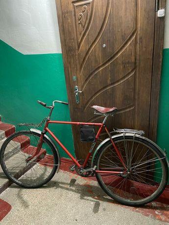 """Продам взрослый велосипед """"Аист"""