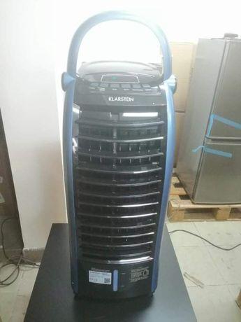 Wentylator/schładzacz/nawilżacz powietrza 6l, 65 W. Nowy