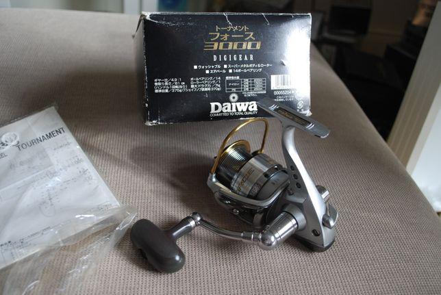 Daiwa Force 3000