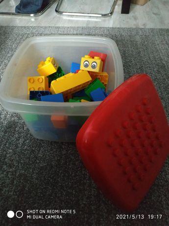 Klocki Lego Quatro