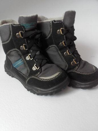 buty 26 chłopięce