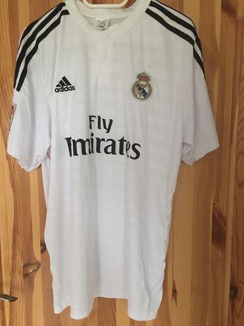 Sprzedam koszulkę firmy Adidas/ Real Madryt rozmiar XL