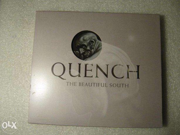 Фирменный диск CD Quench - the Beautiful South / 98