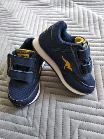 Buciki 22 adidaski buty dziecięce