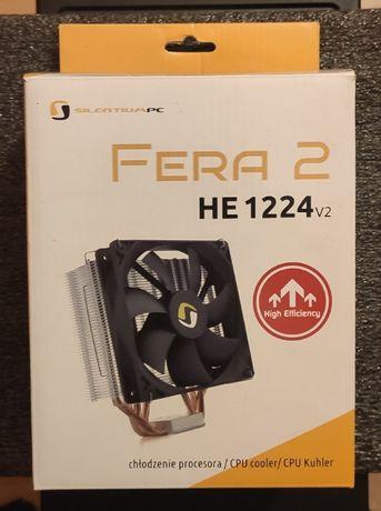 (Darmowa Przesyłka) SPC Fera 2 HE1224 v2 (AM4 Kit + Pactum PT-2)
