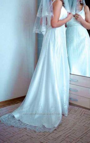 Платье свадебное Papilio