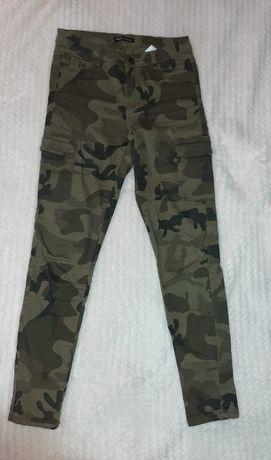 Spodnie Cropp rozm 34