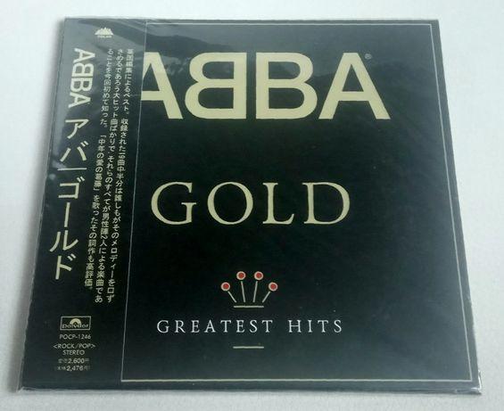 ABBA – More ABBA Gold (More ABBA Hits)