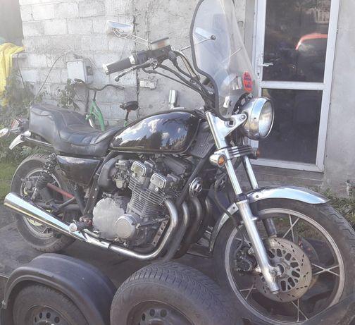 Suzuki gs75x gsx750 gs 750 x części